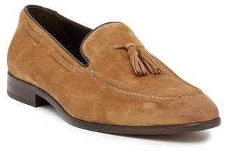 Bruno Magli Doc Apron Toe Loafer