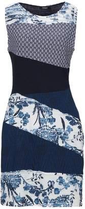 Desigual Short dresses - Item 34947519PM