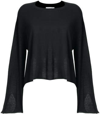 IRO cropped sweater