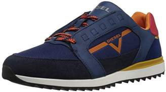Diesel Men's V-Staffetta S-Fleett Sneaker