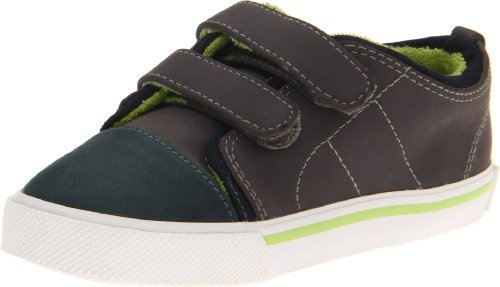 Cole Haan Air Cory 2 Strap Sneaker (Toddler/Little Kid)