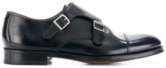 Doucal's classic monk shoes