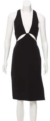 Dion Lee Cutout Midi Dress