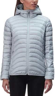 Marmot Aruna Hooded Down Jacket - Women's