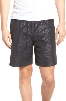 Men's Adidas Originals Ob Aop Training Shorts $60 thestylecure.com