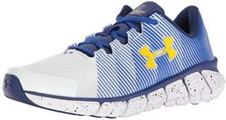 Under Armour Men's Grade School X Level Scramjet Sneaker