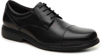 Rockport Charles Road Cap Toe Oxford - Men's