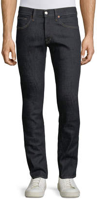 Tom Ford Regular-Fit Straight-Leg Jeans