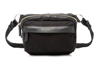 WANT Les Essentiels Tacoma Cotton-Canvas Waist Pack