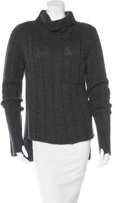 Vera Wang Knit Turtleneck Sweater $85 thestylecure.com