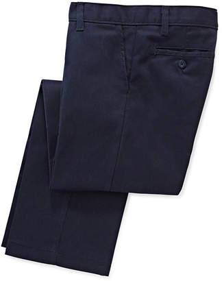 Dickies Classic-Fit Straight Leg Twill Pants - Boys 8-20