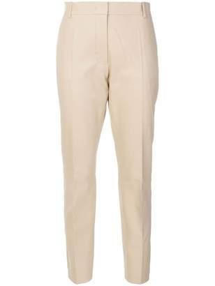 Joseph slim fit trousers