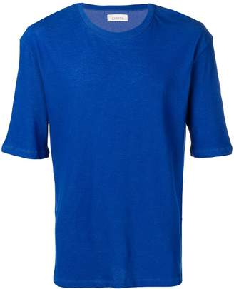 Laneus round neck T-shirt