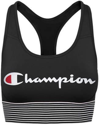 Champion The Absolute Workout Powermesh Longline Bra B125LG