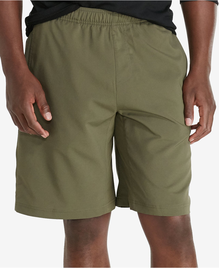 Polo Ralph Lauren Men's Body-Mapped Shorts