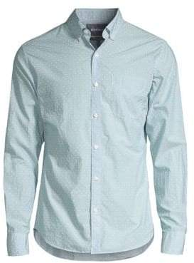 Bonobos Polka Dot Button-Down Shirt