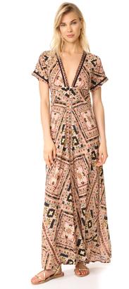 Cleobella Valentina Dress $199 thestylecure.com