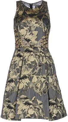 Theia Knee-length dresses