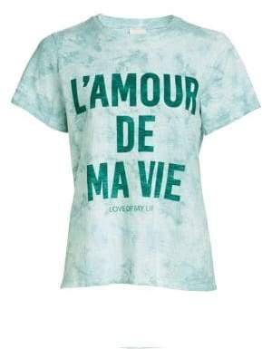 Cinq à Sept Love Of My Life T-Shirt