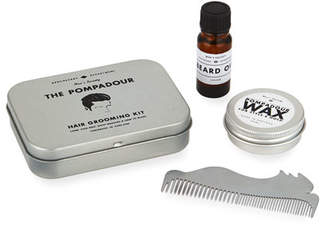 Pompadour Men's Society The Hair Kit