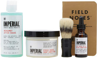 Imperial Barbershop Products Imperial Limited Edition Field Shave Kit