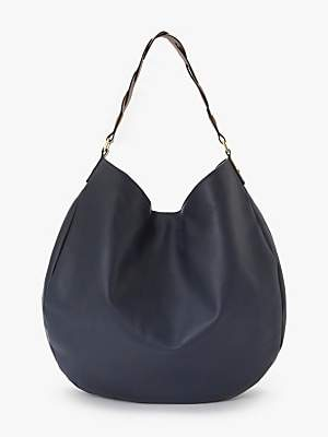 21703746fe Boden Lingfield Slouchy Leather Shoulder Bag