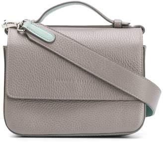 Fabiana Filippi pebbled texture crossbody bag
