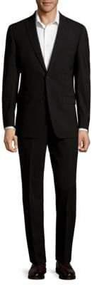 Michael Kors Notch Lapel Suit