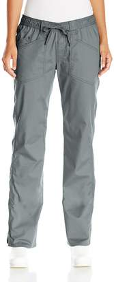 Dickies Women's Tall Size Evolution Nxt Low Rise Drawstring Pant