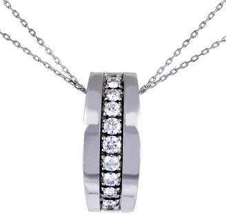Chimento 18K 0.83 Ct. Tw. Diamond Necklace