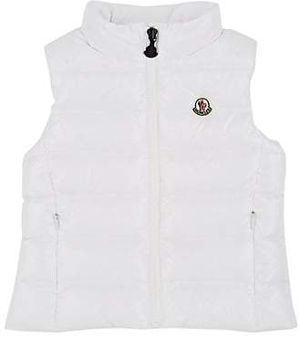 cc2fb4d31 Moncler White Girls  Clothing - ShopStyle