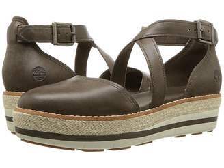 Timberland Emerson Point Closed Toe Sandal Women's Sandals