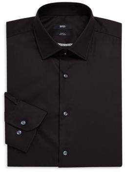 BOSS Slim-Fit Shirt
