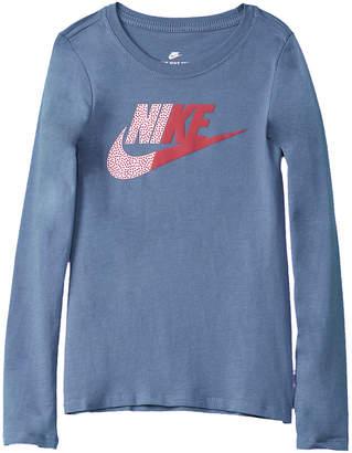 Nike Split Futura T-Shirt