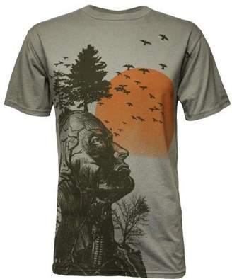 Junk Food Clothing The Hangover Human Tree Men's T-Shirt
