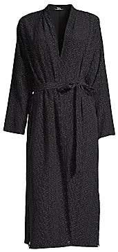 Eileen Fisher Women's Long Kimono Jacket