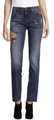 Driftwood Audrey Classic Fit Jeans