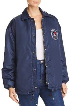Tommy Jeans Coach Jacket