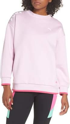 Puma Chase Sweatshirt