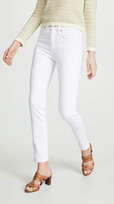 Veronica Beard Jean Kate Skinny Jeans
