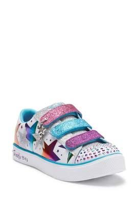 Skechers Twinkle Breeze 2.0 Stylin' Sneaker (Little Kid & Big Kid)