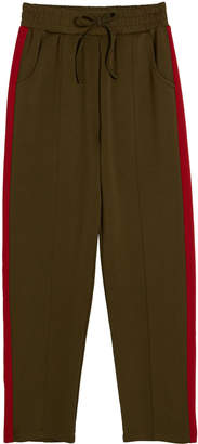 Habitual Lennon Tricot Drawstring Active Pants, Size 7-14