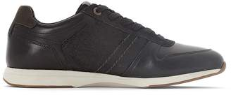 Levi's Bristol Leather Trainers
