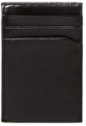 Original Penguin Front Pocket Magnetic Clip Wallet