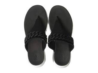 FitFlop Heda Chain Toe-Thong