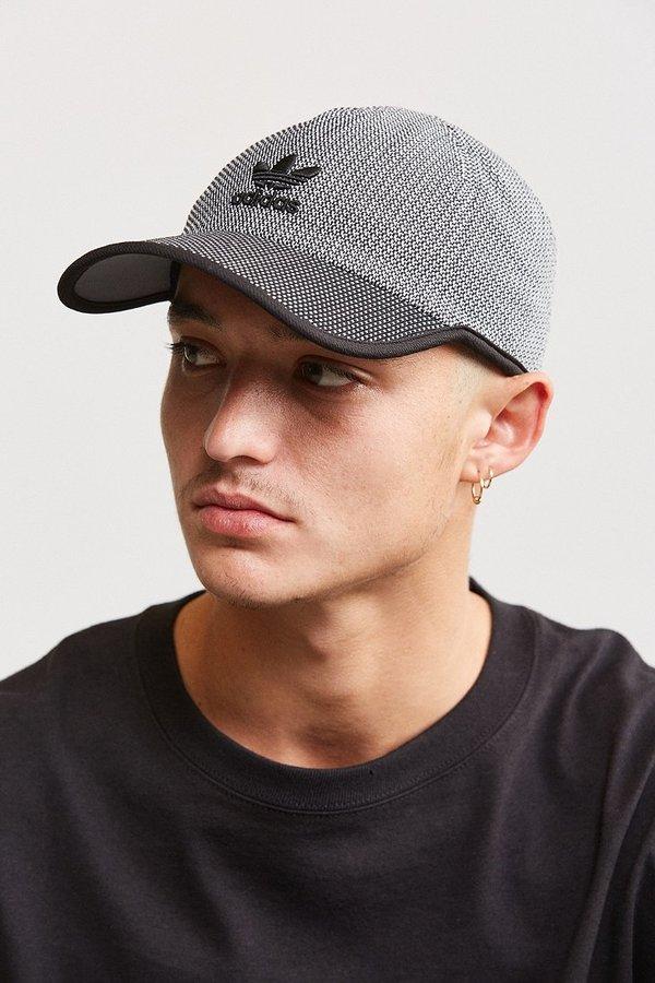 Adidas Primeknit Precurve Baseball Hat 5