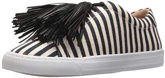 Loeffler Randall Women's Logan (Woven Sneaker