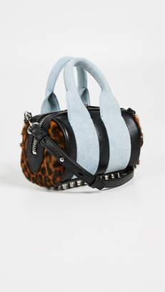 Alexander Wang Babie Rockie Duffel Bag