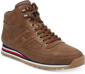 Tommy Hilfiger Men's Owens Hiker Sneakers Men's Shoes