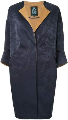 GUILD PRIME panelled coat
